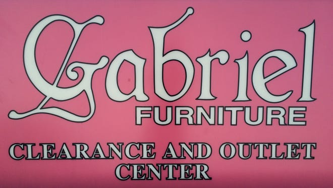 Gabriel Furniture Clearance and Outlet Center moved across town.