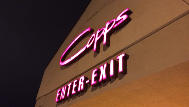 Copps name will go away by late summer in the Fox Valley, replaced by the Pick 'n Save name.