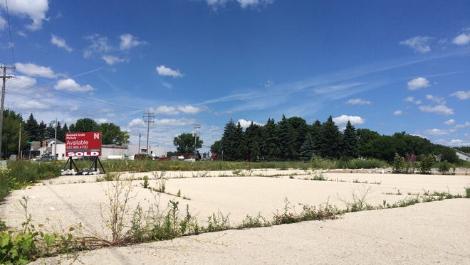 Kwik Trip will rise on the vacant lot at Casaloma and Greenville drives in Grand Chute.