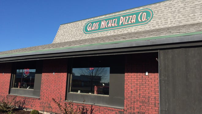 Glass Nickel Pizza Co. has this location in Appleton, and plans to put a carry-out/delivery location in Menasha.