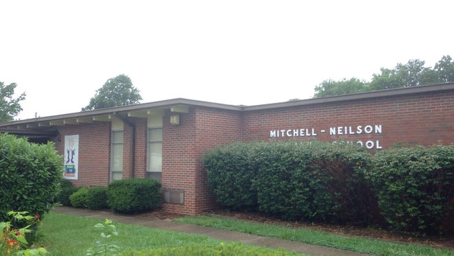 Mitchell-Neilson Primary School will provide space for day care for children of  employees with Murfreesboro City Schools. The primary campus will serve the older preschoolers while small building across Jones Boulevard near Mitchell-Neilson Elementary will provide space for the infants and toddlers.