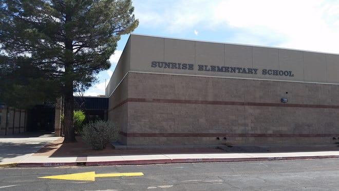 Sunrise Elementary School