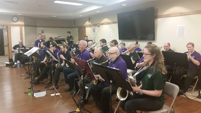 Tosa Jazz, the big band sister of the Wauwatosa Community Band, will be playing a Steely Dan tribute concert Tuesday, Jan. 30 at Longfellow Middle School in Wauwatosa.