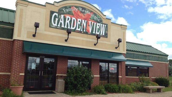 Garden View Family Restaurant is on Appleton Road in Menasha.