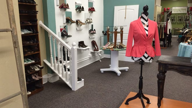 Tina Marie's Unique Boutique opens Nov. 1 in downtown Appleton.