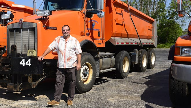 Manitowoc County Highway Commissioner Gary Kennedy is set to retire by the end of the year. He has been with the county since 1981, and has served as commissioner since 1995.
