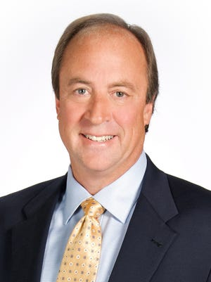 Mike Fezzey of Huntington Bank.