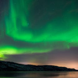 Viking Cruises to offer voyages to Arctic to see Northern Lights