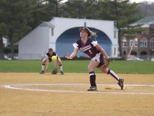 Ridgewood softball