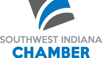 Logo for local Chamber of Commerce