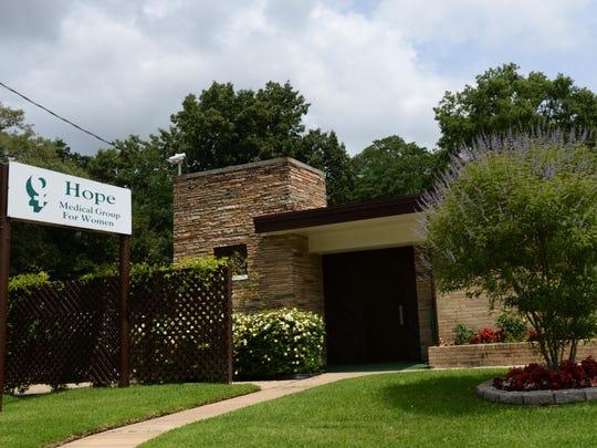 The Hope Medical Group For Women in Shreveport.