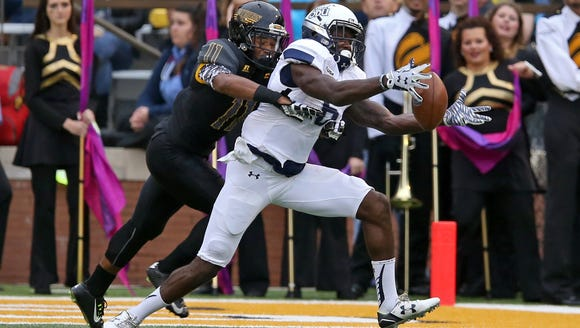 Old Dominion needs a win over FAU this weekend to become