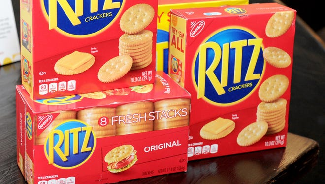 RITZ kicked off a summer of snacking and kitchen inspiration with delicious new recipes created especially for the seasons occasions. The brands cracker creations were unveiled at the RITZ Party Pantry, a deliciously creative snacking experience, on June 5, 2018 in New York City.
