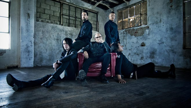 Portland alternative rock band Everclear will kick-off the Oregon State Fair on Friday, August 28.