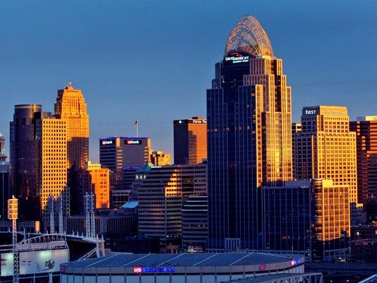 Cincinnati File Photo