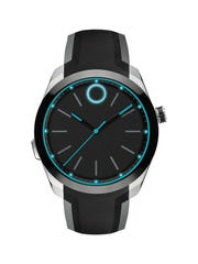 Movado's Motion watch, powered by HP.