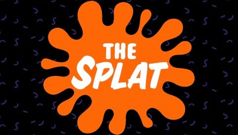 Is The Splat Nickelodeon's new home for '90s cartoons?