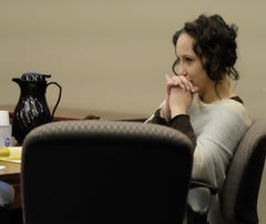 Woman who ran escort service in Lansing convicted on criminal enterprise charge