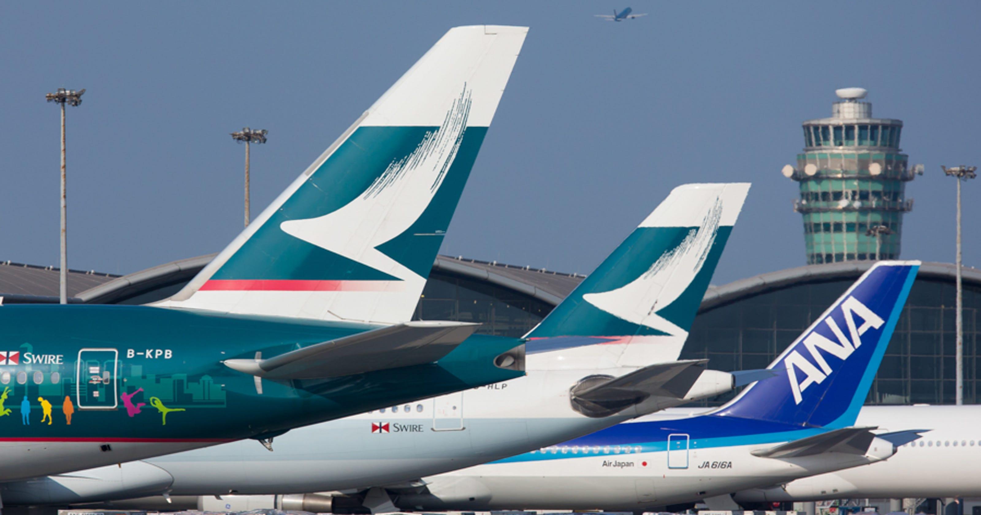 Resultado de imagen para China US airlines