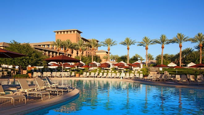 Best Phoenix Scottsdale Summer Hotel And Resort Deals For 2018