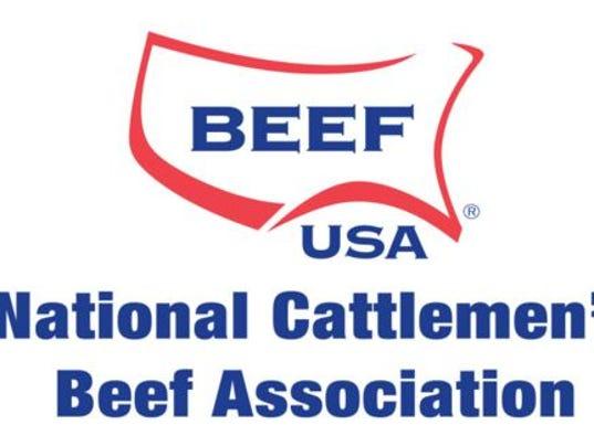 National Cattlemen's logo