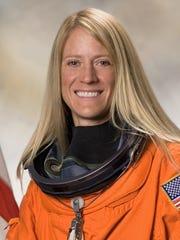 Karen Nyberg
