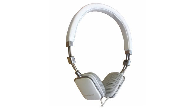 The  Harman Kardon Soho headphones