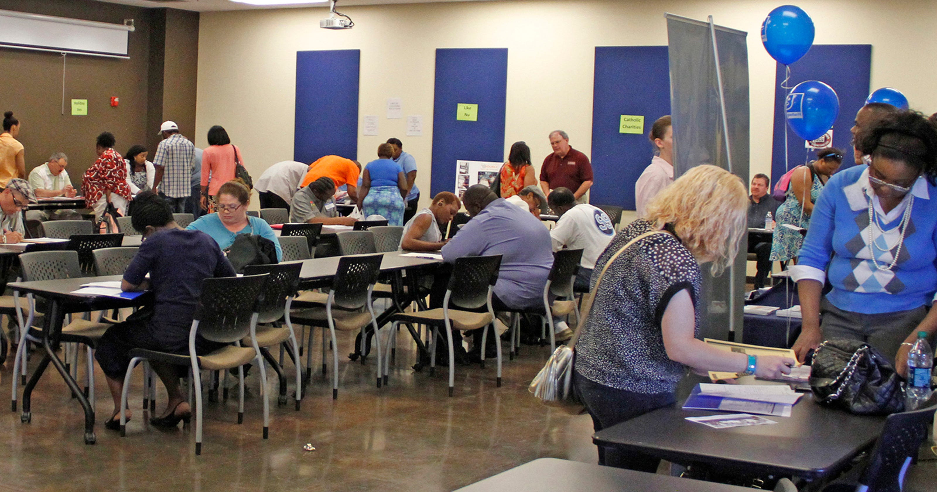 Goodwill Job Fair In Mt Juliet To Hire 225 Positions