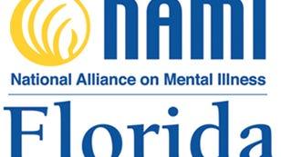 NAMI Florida logo