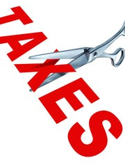 Tax preparation fees are deductible.