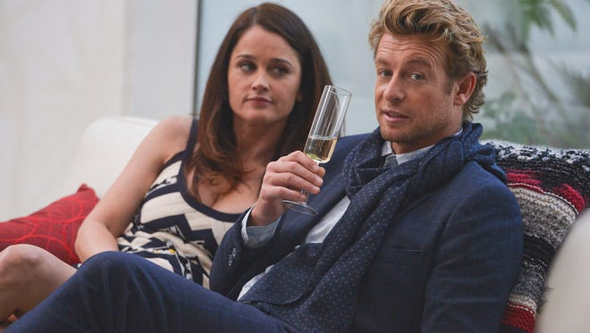 'The Mentalist' is returning to CBS for a seventh season on Nov. 30.