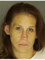 Kimberly Ann Phillips, 41, was last seen at 7:24 a.m. Tuesday.