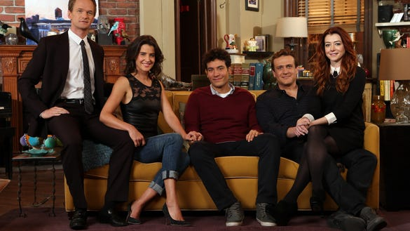 XXX HIMYM-FINALE-TV-HOW-I-MET-YOUR-MOTHER-JY-0728.JPG A  ENT USA CA