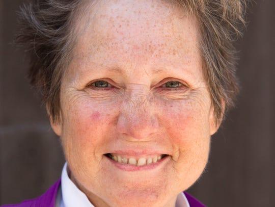 Vickie Rothrock, 69, Portland, Oregon