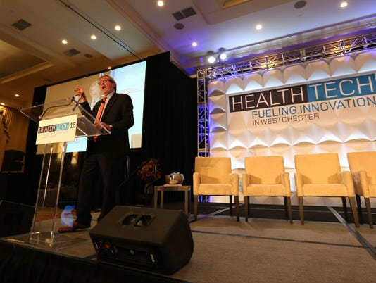 Health Tech '16