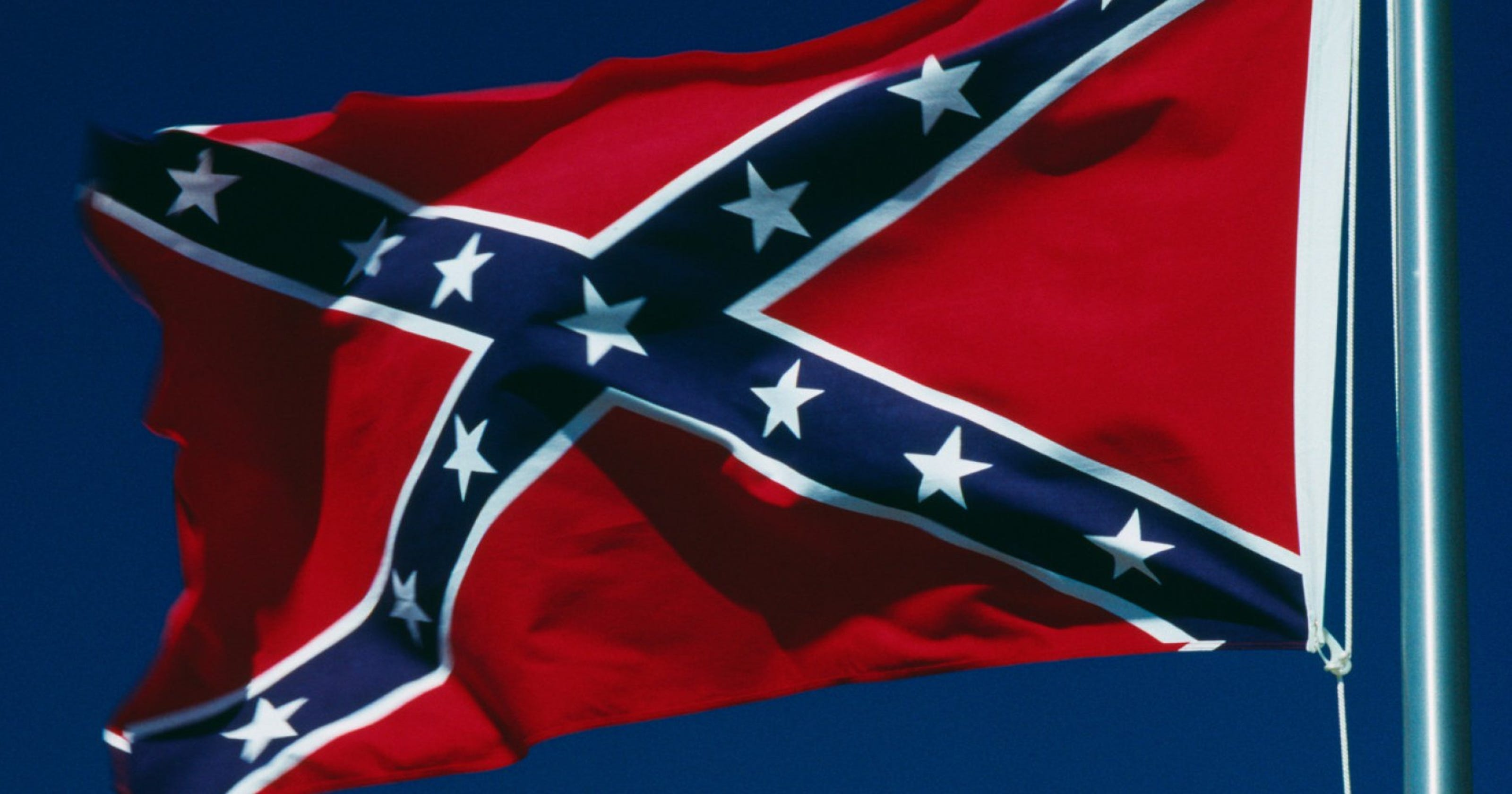 Some state offices closed for Confederate Memorial Day Thursday