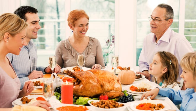 Thanksgiving is a celebration of family, food and fellowship – if you follow the proper rules.