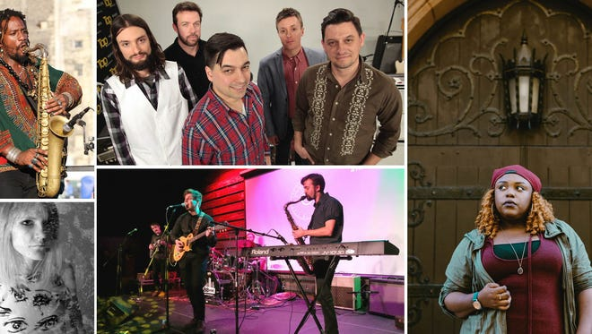 Bands to Watch: Summer Acts to See Live