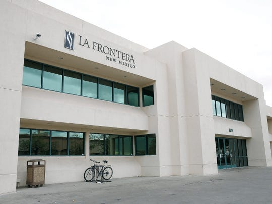 La Frontera, based on West Griggs Avenue when it was