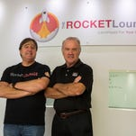 The Rocket Lounge business incubator and accelerator has a new Naples headquarters