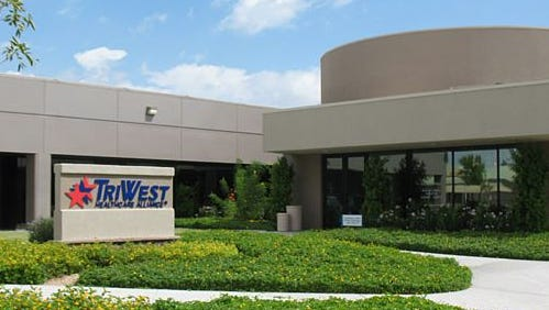 TriWest Healthcare Alliance has its corporate offices in Phoenix, Ariz.