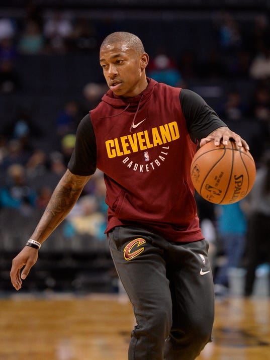 USP NBA: CLEVELAND CAVALIERS AT CHARLOTTE HORNETS S BKN CHA CLE USA NC