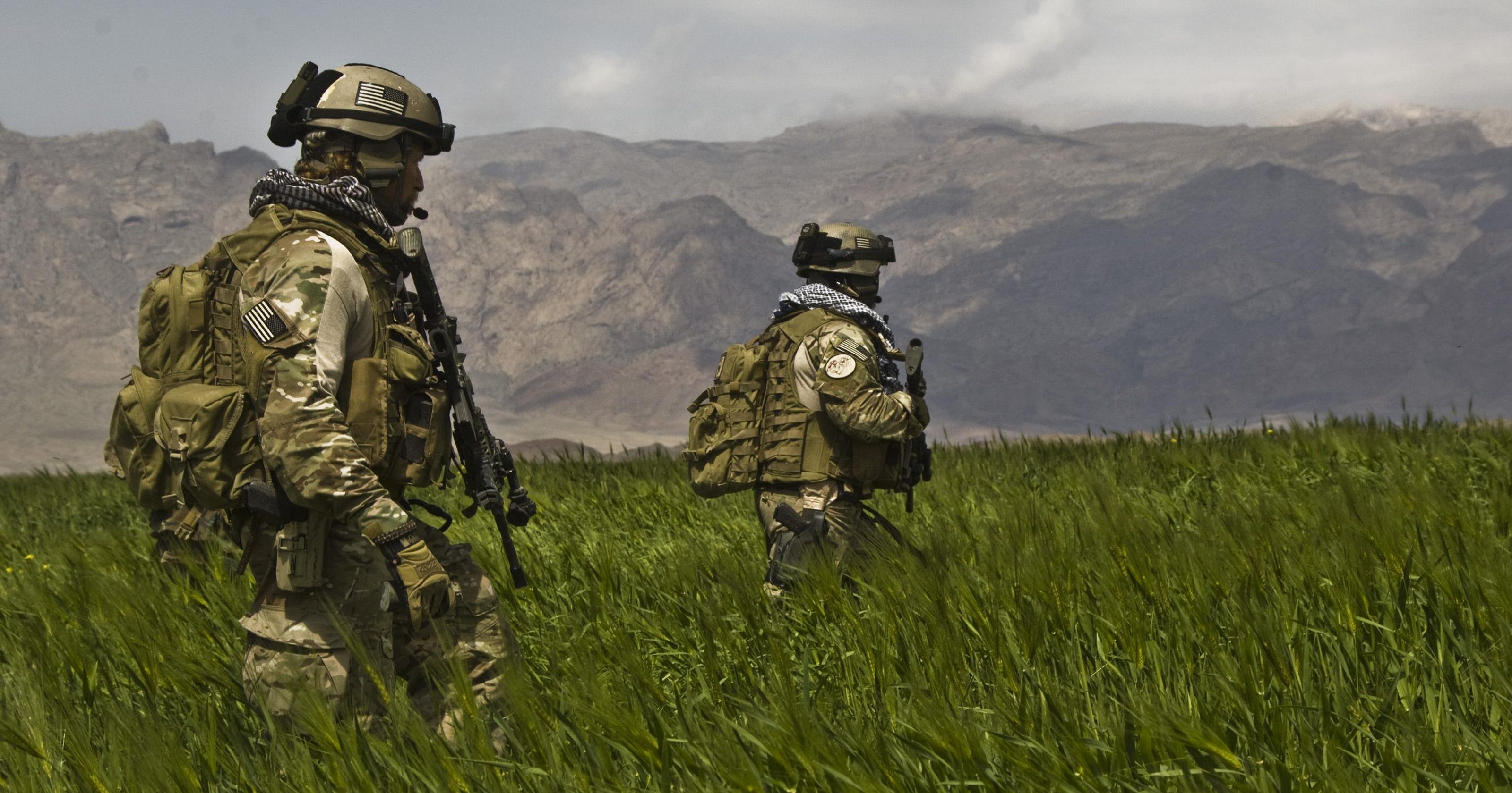 OPINION: As military declines, so does American prestige