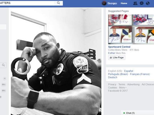 Beard Game Matters Facebook group screen grab