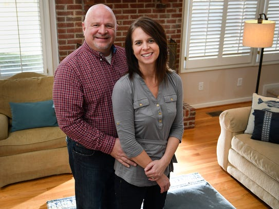 Doug and Darolyn Praskach use their owner-occupied