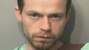 James Overton was arrested on Saturday, July 23, 2016,