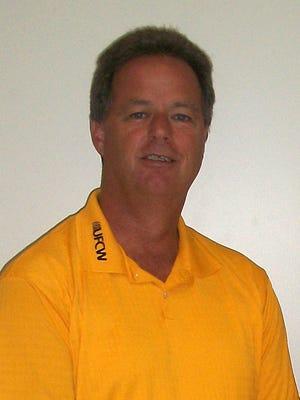 UFCW 227 President Bob Blair.