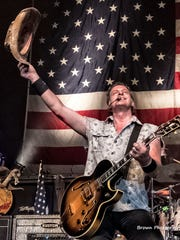 Ted Nugent and his band are set to play Sunday at the