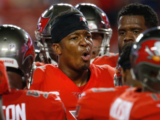 NFL: New England Patriots at Tampa Bay Buccaneers