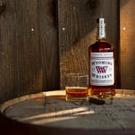 Fortunately Wyoming Whisky is sold in just about every Jackson area bar, and several feature the unique barrel aging program, where the whiskey is drawn from mini-casks right at the bar, where it gets better every day.